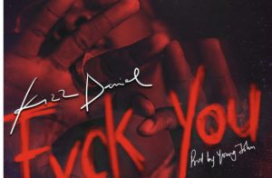Tiwa Savage - Fvck You(Reply Diss Cover)